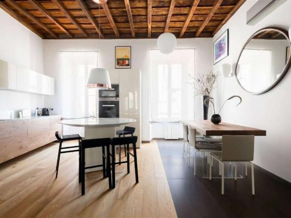 Appartamento in vendita a Roma, Ripetta - Largo Argentina, 120 mq - Foto 18