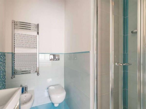 Appartamento in vendita a Roma, Ripetta - Largo Argentina, 120 mq - Foto 12