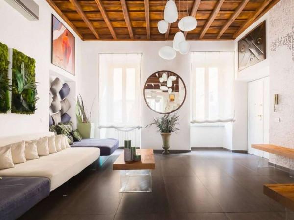 Appartamento in vendita a Roma, Ripetta - Largo Argentina, 120 mq - Foto 11