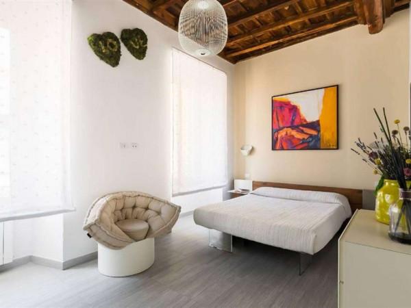Appartamento in vendita a Roma, Ripetta - Largo Argentina, 120 mq - Foto 3