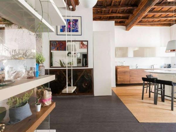Appartamento in vendita a Roma, Ripetta - Largo Argentina, 120 mq - Foto 16