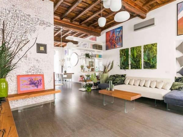 Appartamento in vendita a Roma, Ripetta - Largo Argentina, 120 mq - Foto 1