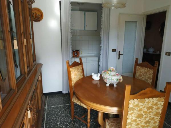 Appartamento in vendita a Recco, 55 mq - Foto 11