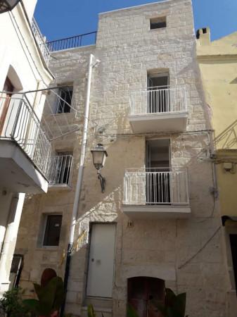 Casa indipendente in vendita a Triggiano, Adiacente Piazzetta Centro Storico, 120 mq