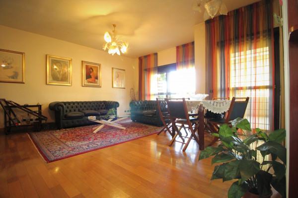 Appartamento in affitto a Roma, Eur Sic, 105 mq - Foto 18
