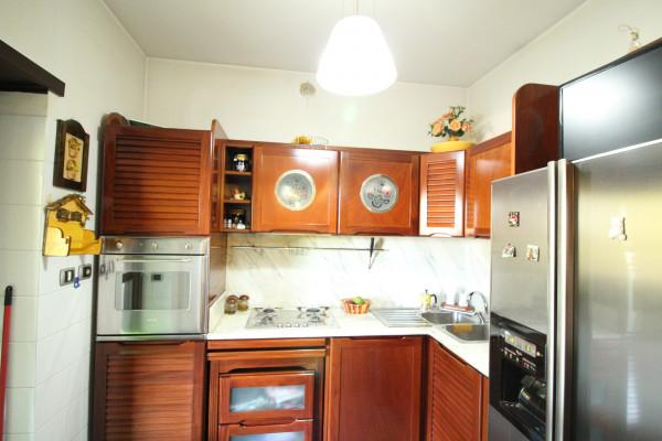 Appartamento in affitto a Roma, Eur Sic, 105 mq - Foto 11