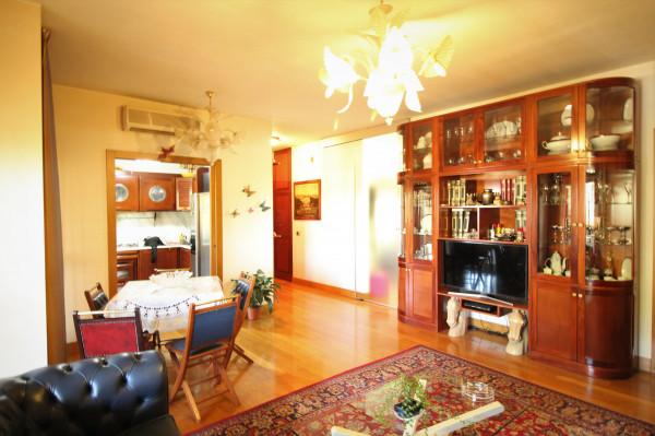 Appartamento in affitto a Roma, Eur Sic, 105 mq - Foto 16