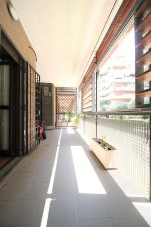 Appartamento in affitto a Roma, Eur Sic, 105 mq - Foto 7