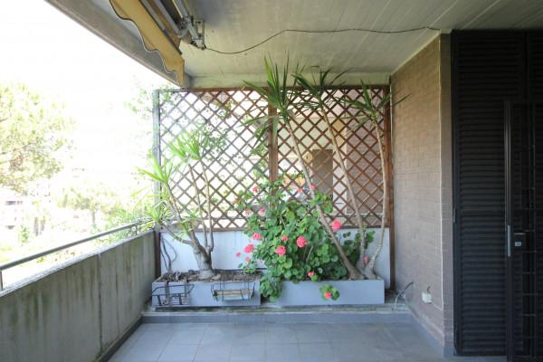 Appartamento in affitto a Roma, Eur Sic, 105 mq - Foto 5