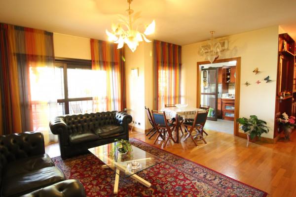 Appartamento in affitto a Roma, Eur Sic, 105 mq - Foto 17