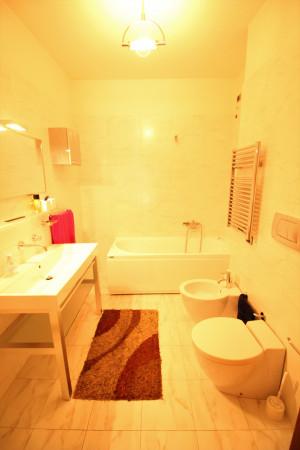 Appartamento in affitto a Roma, Eur Sic, 105 mq - Foto 9