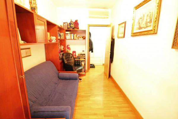 Appartamento in affitto a Roma, Eur Sic, 105 mq - Foto 12