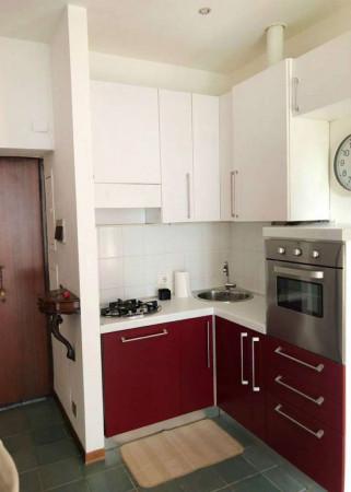Appartamento in affitto a Milano, Wagner, Arredato, 58 mq - Foto 6