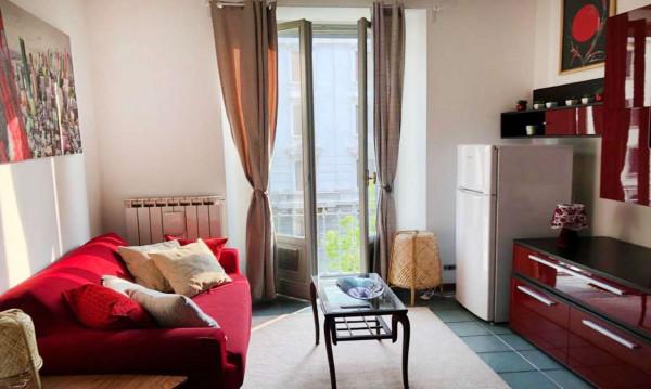 Appartamento in affitto a Milano, Wagner, Arredato, 58 mq