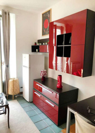 Appartamento in affitto a Milano, Wagner, Arredato, 58 mq - Foto 7