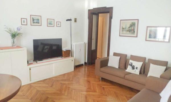 Appartamento in affitto a Milano, Xxii Marzo, Arredato, 110 mq - Foto 1