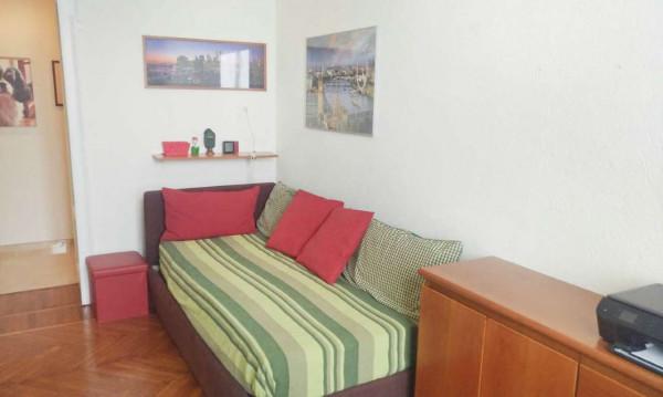 Appartamento in affitto a Milano, Xxii Marzo, Arredato, 110 mq - Foto 7