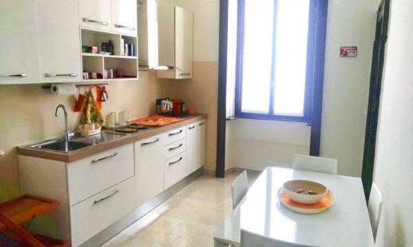 Appartamento in affitto a Milano, Xxii Marzo, Arredato, 110 mq - Foto 12