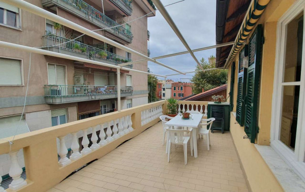Appartamento in affitto a Chiavari, Residenziale, Arredato, 70 mq - Foto 5