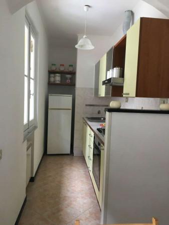 Appartamento in affitto a Chiavari, Residenziale, Arredato, 70 mq - Foto 6