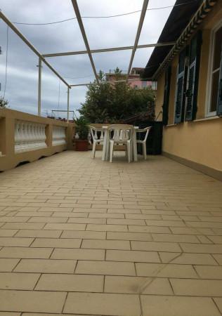 Appartamento in affitto a Chiavari, Residenziale, Arredato, 70 mq - Foto 25