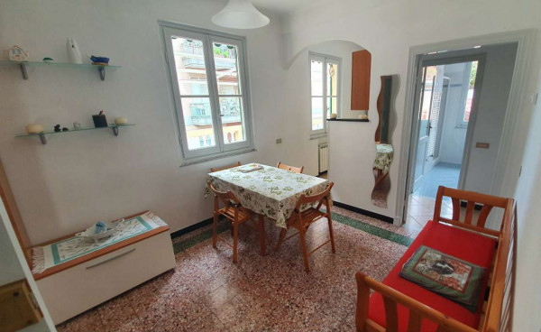 Appartamento in affitto a Chiavari, Residenziale, Arredato, 70 mq - Foto 21