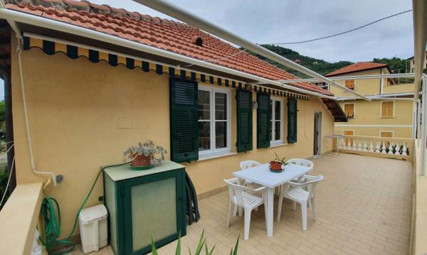 Appartamento in affitto a Chiavari, Residenziale, Arredato, 70 mq - Foto 4