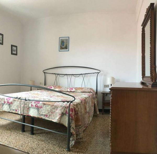 Appartamento in affitto a Chiavari, Residenziale, Arredato, 70 mq - Foto 16