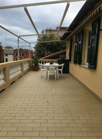 Appartamento in affitto a Chiavari, Residenziale, Arredato, 70 mq - Foto 26