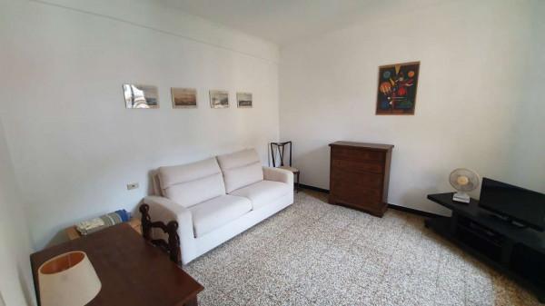 Appartamento in affitto a Chiavari, Residenziale, Arredato, 70 mq - Foto 12