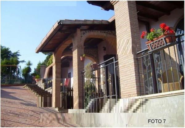 Villa in vendita a Velletri, 171 mq