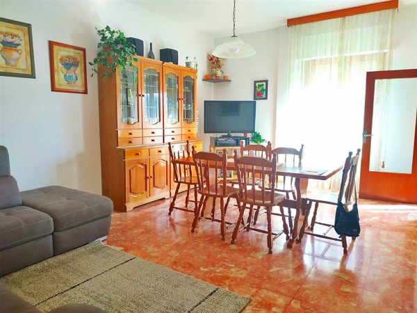 Appartamento in vendita a Città di Castello, Coop, 90 mq - Foto 3