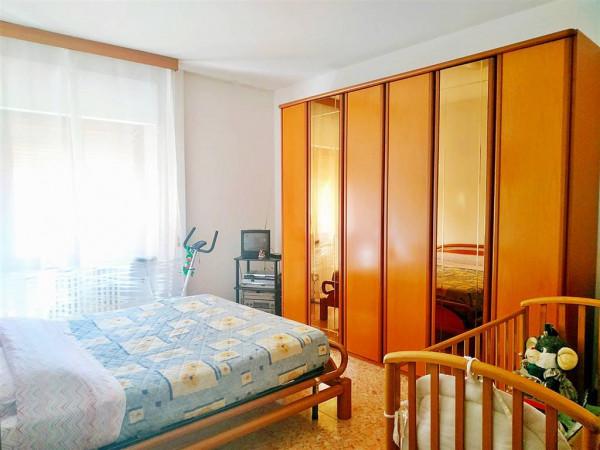 Appartamento in vendita a Città di Castello, Coop, 90 mq - Foto 5