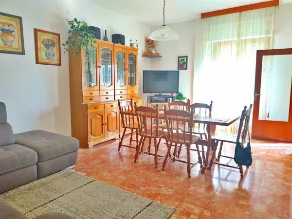 Appartamento in vendita a Città di Castello, Coop, 90 mq