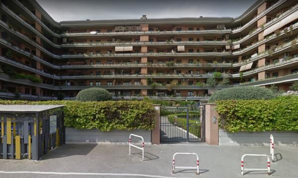 Bilocale in vendita a Fiumicino, Parco Leonardo, 63 mq