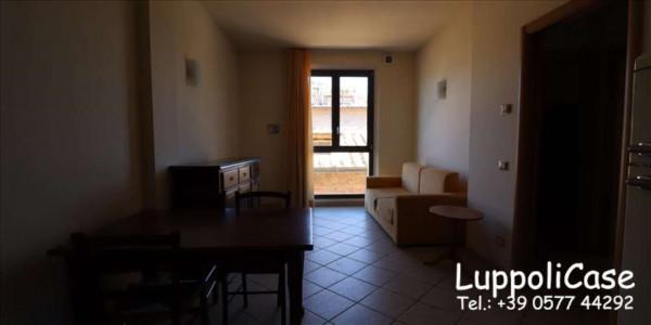 Appartamento in vendita a Siena, Con giardino, 127 mq - Foto 6