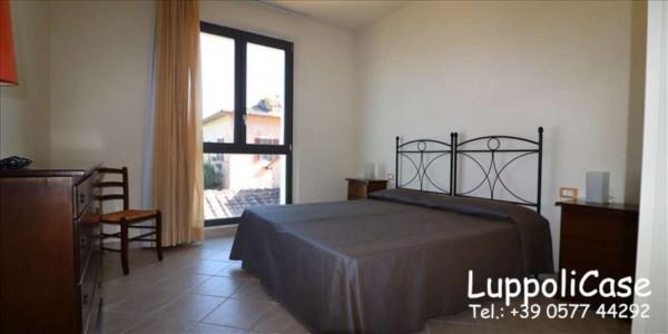 Appartamento in vendita a Siena, Con giardino, 127 mq - Foto 9