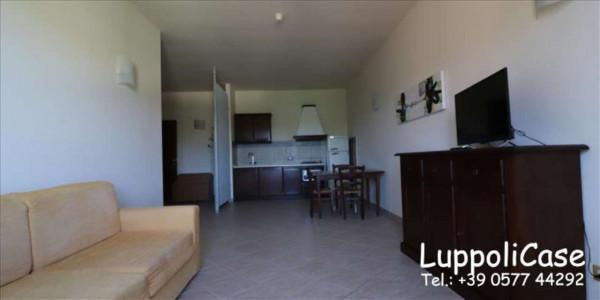 Appartamento in vendita a Siena, Con giardino, 55 mq - Foto 12