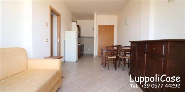 Appartamento in vendita a Siena, Con giardino, 55 mq - Foto 5
