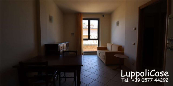 Appartamento in vendita a Siena, 48 mq