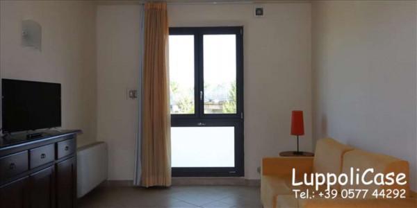 Appartamento in vendita a Siena, Con giardino, 62 mq - Foto 9
