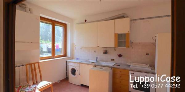 Appartamento in vendita a Murlo, Arredato, con giardino, 90 mq - Foto 11