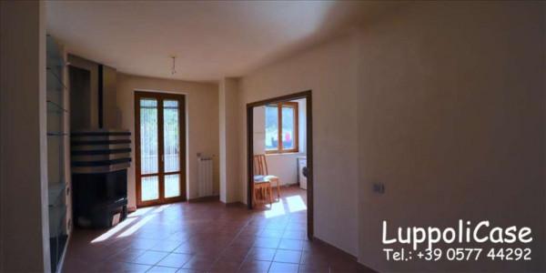 Appartamento in vendita a Murlo, Arredato, con giardino, 90 mq - Foto 21