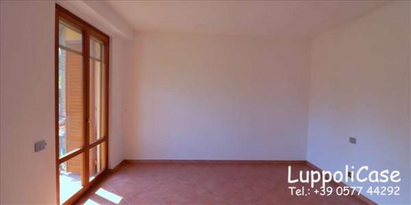 Appartamento in vendita a Murlo, Arredato, con giardino, 90 mq - Foto 20