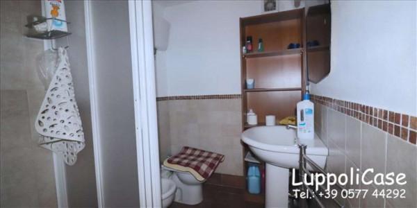 Appartamento in vendita a Murlo, Arredato, con giardino, 90 mq - Foto 3