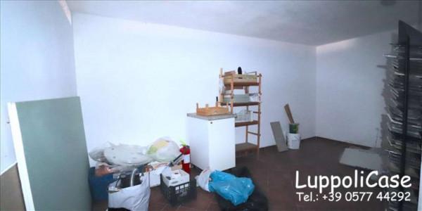 Appartamento in vendita a Murlo, Arredato, con giardino, 90 mq - Foto 2