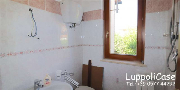 Appartamento in vendita a Murlo, Arredato, con giardino, 90 mq - Foto 16