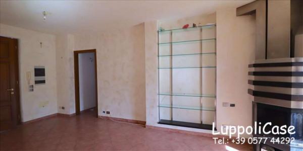 Appartamento in vendita a Murlo, Arredato, con giardino, 90 mq - Foto 10