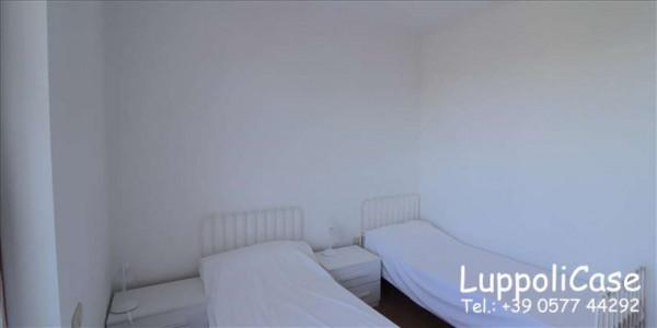 Appartamento in affitto a Murlo, Arredato, con giardino, 140 mq - Foto 5