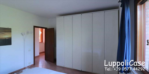 Appartamento in affitto a Murlo, Arredato, con giardino, 140 mq - Foto 14
